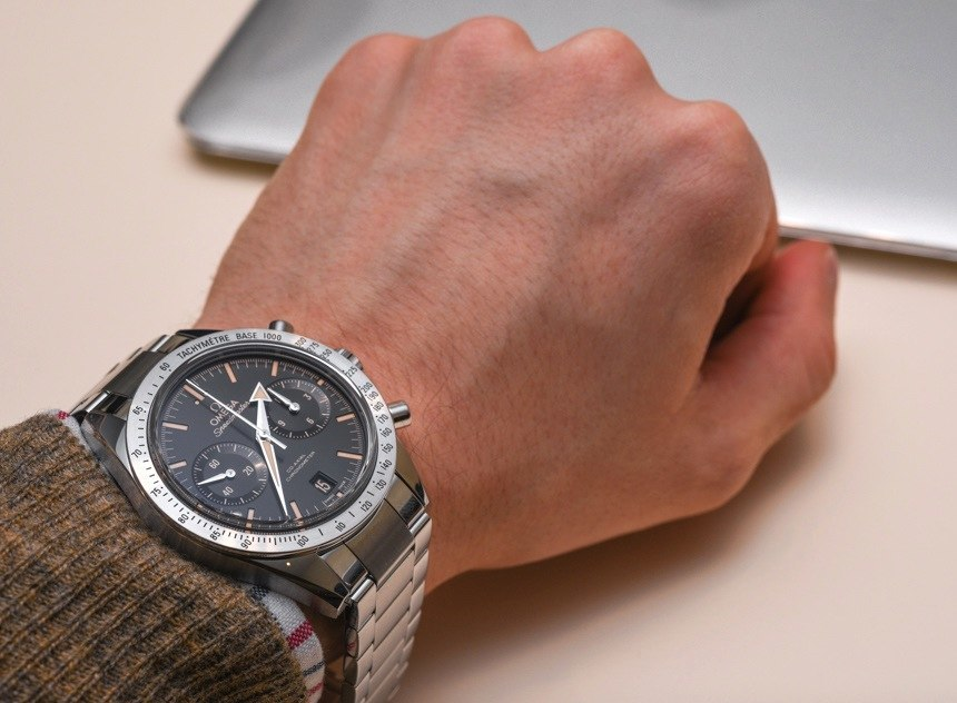 Omega Speedmaster-57-Vintage-Broad-Arrow