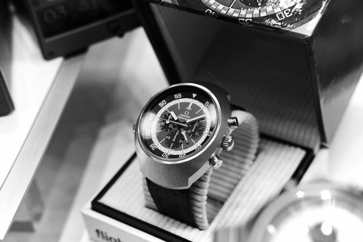 flightmaster1-Omega-Museum-Visit-Monochrome-Watches