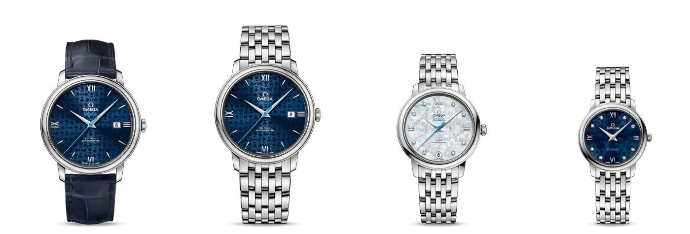 The stainless steel replica watches are worth having.
